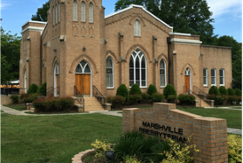 Marshville Presbyterian Church