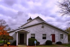 Harlansburg Presbyterian Church
