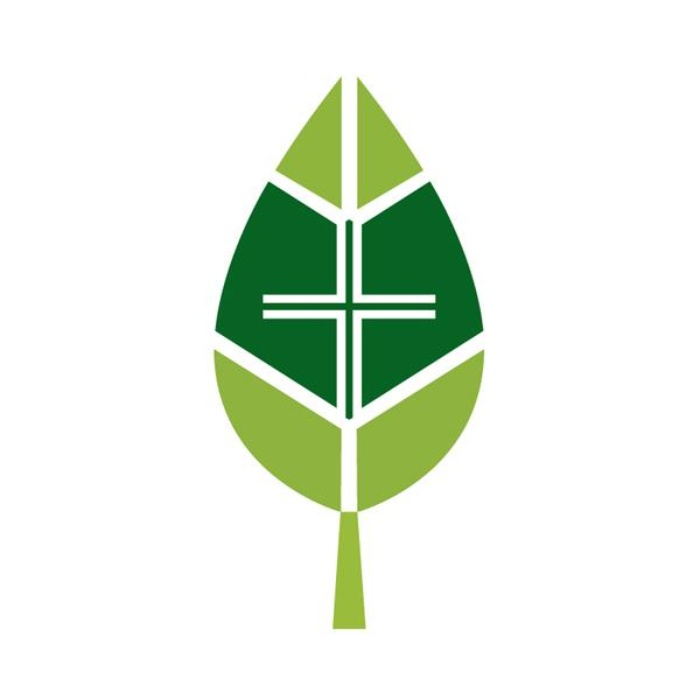 ECO leaf logo