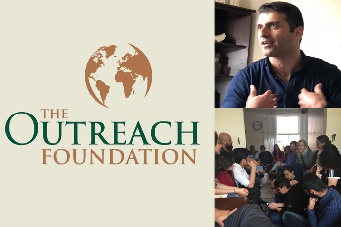 The Outreach Foundation