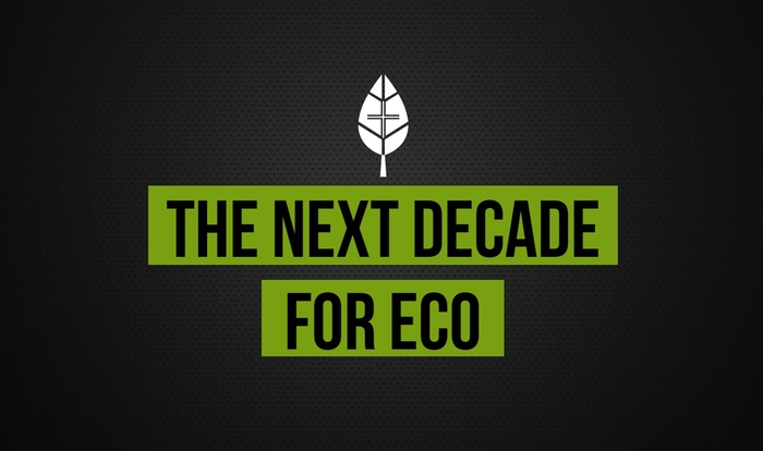 The Next Decade for ECO