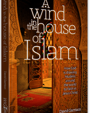 A Wind in the house of Islam book