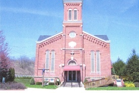 Bridgewater Presbyterian Church