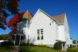 Center Presbyterian Church