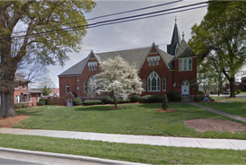 First Presbyterian Church - Mooresville