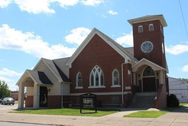 First Evangelical Presbyterian Church - Herrin