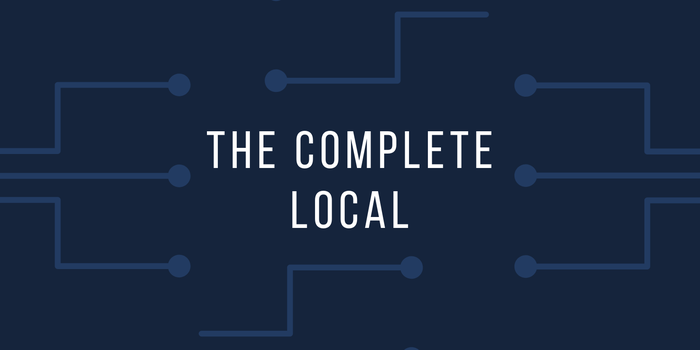 The Complete Local