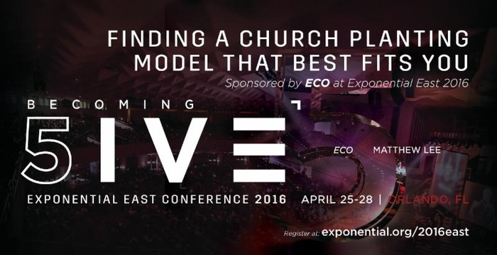 Finding a church planting model that best fits you