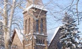 Heritage Presbytery