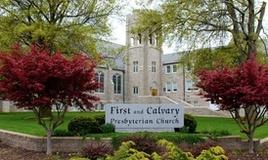 Presbytery of Mid-America