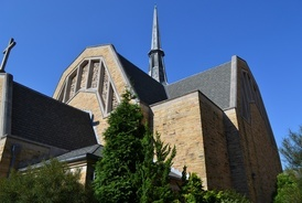 First Presbyterian Church - Winston-Salem