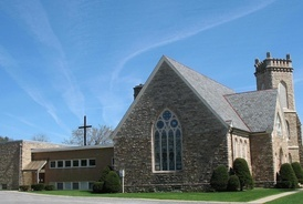 Lycoming Centre Presbyterian Church