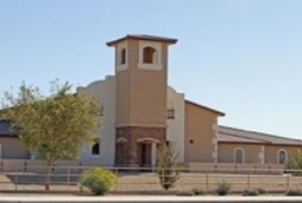 Christ Presbyterian Church - Goodyear