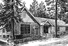 Idyllwild Community Presbyterian Church