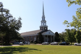 First Presbyterian Church of Florence