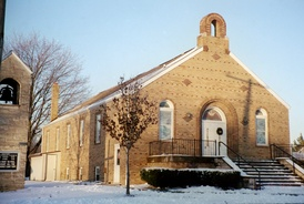 Oakdale United Presbyterian Church