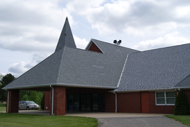 Plain Grove Presbyterian Church