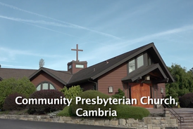 Community Presbyterian Church of Cambria