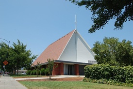 West Valley Presbyterian Church